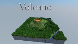 Fonte Calda Minecraft Map & Project