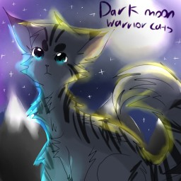 Warrior Cats Dark Moon (DoB) - Roleplay and Plots! Minecraft