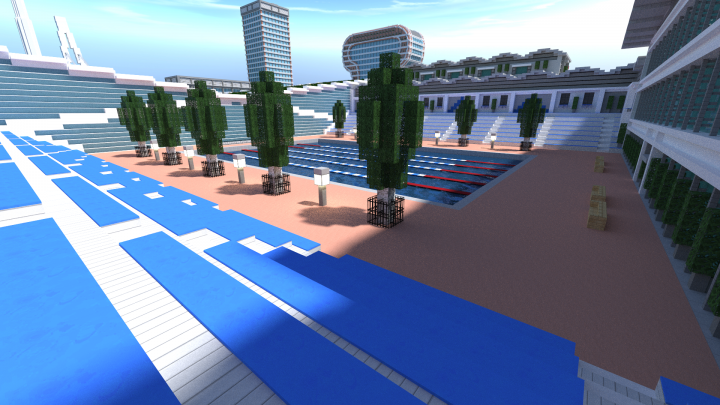 Symount city public swimming pool minecraft project - Florida building code public swimming pools ...