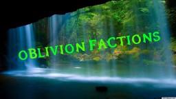 Oblivion OP Factions (Havoc OP PvP Factions REVAMP) Minecraft