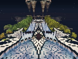 |Project - Axioma| Minecraft Map & Project