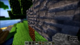 My Realistic Pack With Bump Mapping Specs and Normal Maps By TNTTrap Minecraft Texture Pack
