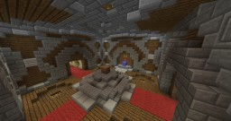 The Infinity - A journey to an ancient civilisation Minecraft Map & Project