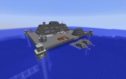 Star Wars Planet Compilation Minecraft
