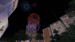 Hoopties House of Fireworks!