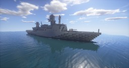 Thetis-class ocean patrol vessel / Frigate