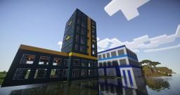 Minecraft Government Cities Minecraft Project