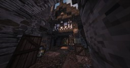 Yanborough Hold Minecraft Map & Project