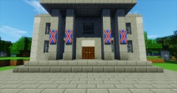 NinjaMogg CREATIVE FACTIONS RP Minecraft Server