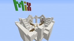 MixMap Minecraft Map & Project