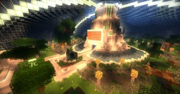Craftlantis: Atlantis Minecraft Map & Project