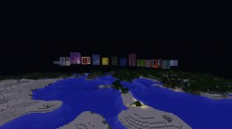 Find The Button [1.11.2] Minecraft Project
