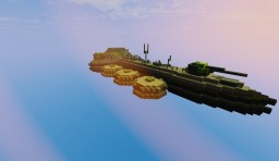 CS Star Opal 60% Complete Minecraft Map & Project