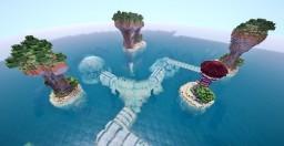 Underwater Redstone House II