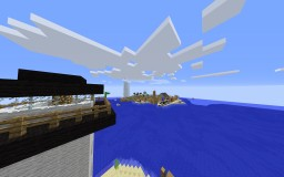 Big Town Minecraft Map & Project