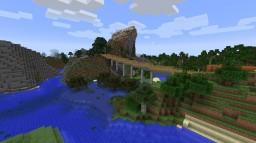 Minecraft Train Simulator Minecraft Project