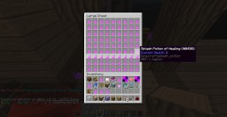 Dubble Chest ~ More chest slot space!!! GLICTH 1.10.2!!! Minecraft Blog
