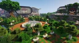 ☽ Lunar Rising ☾ - [Pixelmon Reforged] Minecraft