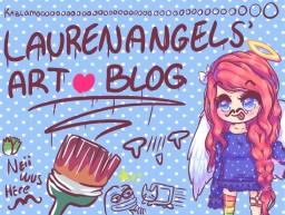 Kablamoing Art Blog