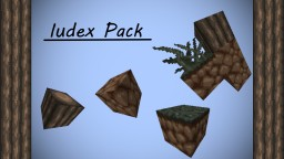 Iudex Pack [32x32] Minecraft Texture Pack