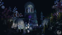 Atlantis [By SayMeowGirl] Minecraft Map & Project