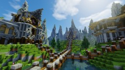 AureaCraft Survival CLOSED Minecraft