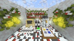 SURGEON SIMULATOR IN MINECRAFT! Minecraft Map & Project