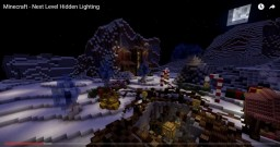 Completely Hidden Lighting Tricks You've Never Heard Of! Minecraft Project