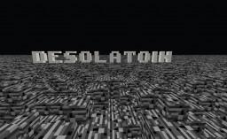 Desolation Minecraft Maps  Projects  Planet Minecraft