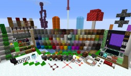 Skyflys - xDr4go (Older versions by Skyflys) Minecraft Texture Pack