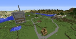 Alexrules237's Awesome World #1 Minecraft Map & Project