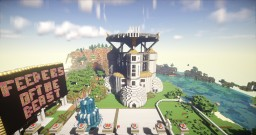Unnamed Puzzle Map Minecraft Map & Project