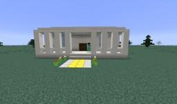 Super Summer Camp! Minecraft Map & Project