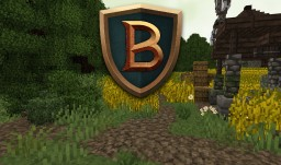 Beyond The Lands Minecraft Texture Pack