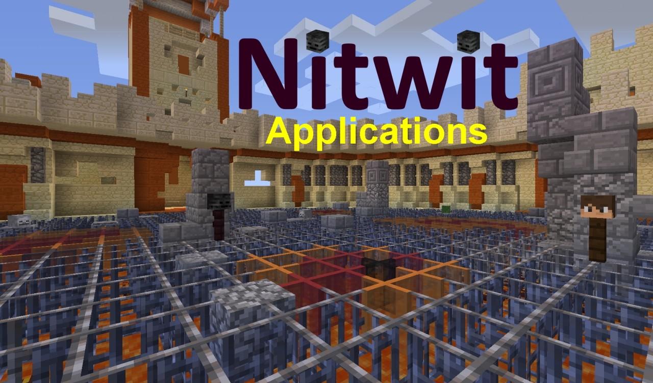 Nitwit Minecraft