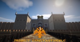Project Constantinople Minecraft