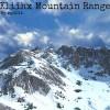 Kliihx Mountain Range - 2k Realistic Terrain Minecraft Project