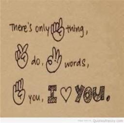 Like You and Me.