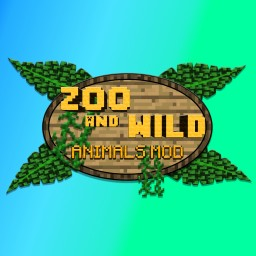 Zoo & Wild Animals [1.8] Minecraft Mod