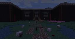 Tʜᴇ Mᴀɴsɪᴏɴ Minecraft