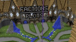LaxCraft Hub Factions Raiding Plots Lag Free!