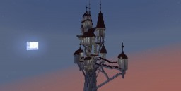 epic_castle_2 Minecraft