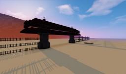 City of Jakku | Star Wars Episode VII Minecraft Map & Project