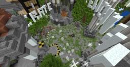 Pyrex Prison Minecraft Server