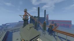 "Modernized Blast Furnaces (""Blast Furnace Rebuilt"" Unofficial Update) Minecraft Project"