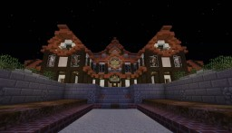 Dojo ~OZT~ Minecraft Map & Project