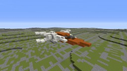 Improved SB-2600 Wolfganger + Binary Message Minecraft Map & Project