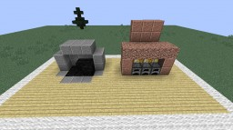 Decorated Functions: Smeltery & coal box