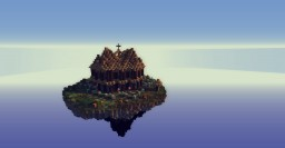 Haunted Manor by Lutai_San Minecraft Map & Project