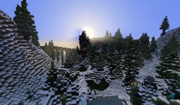 / WildTeam / Map noel Minecraft Map & Project